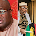 'I don't know Nnamdi Kanu's whereabouts' – Gov. Ikpeazu, as IPOB leader's court case come up tomorrow
