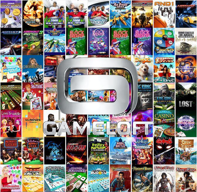 Download Free Upcoming Gameloft Games 2011 Digitalbackup