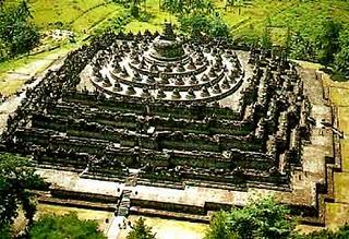 Wildan S Blog Descriptive Text Borobudur Temple
