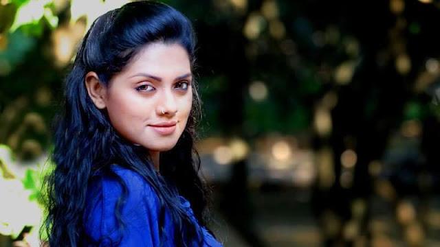 Nusrat Imrose Tisha Bangladeshi Actress Hot