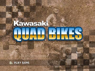 川崎沙灘車(Kawasaki Quad Bikes),自由熱情的沙灘障礙賽!
