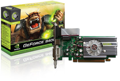 driver nvidia geforce 8400 gs windows 7 gratuit