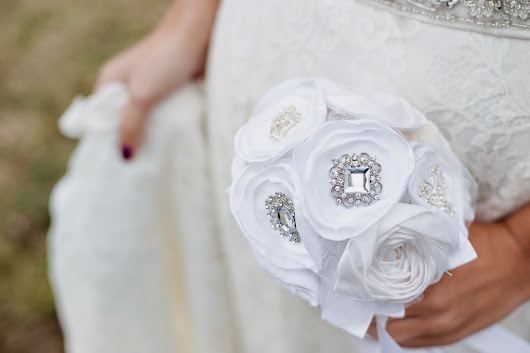 New Bridal Bouquet available
