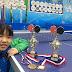 Ayumi retorna do Paraguai com títulos importantes no Tênis de Mesa