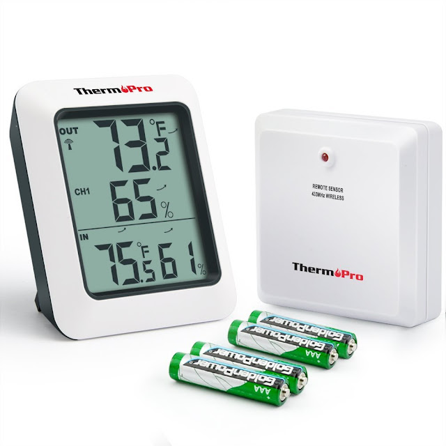 Thermopro Food Thermometer Buying Guide
