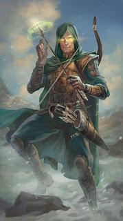 Arqueiro Arcano