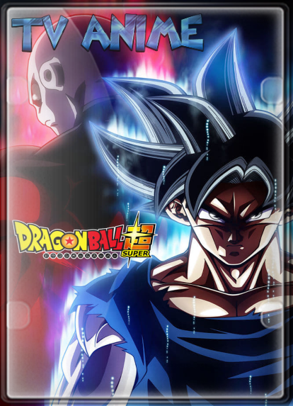 Pelicula Dragon Ball Super HD 1080P LATINO/JAPONES - CAP. 090 - 125 - Actualizable Online imagen