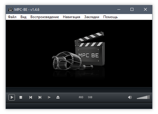 Media Player Classic Black Edition 1.5.1