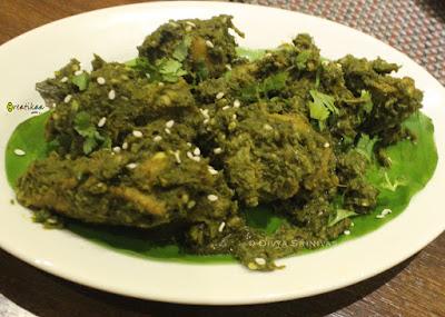 Meena Tai - Restaurant - Chennai - Maharastrian - kombdhi