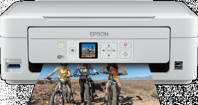Epson Stylus SX438W Driver Download