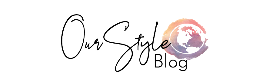 Our Style blog