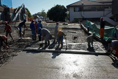 Master Builders KwaZulu-Natal: Cement and Concrete Institute