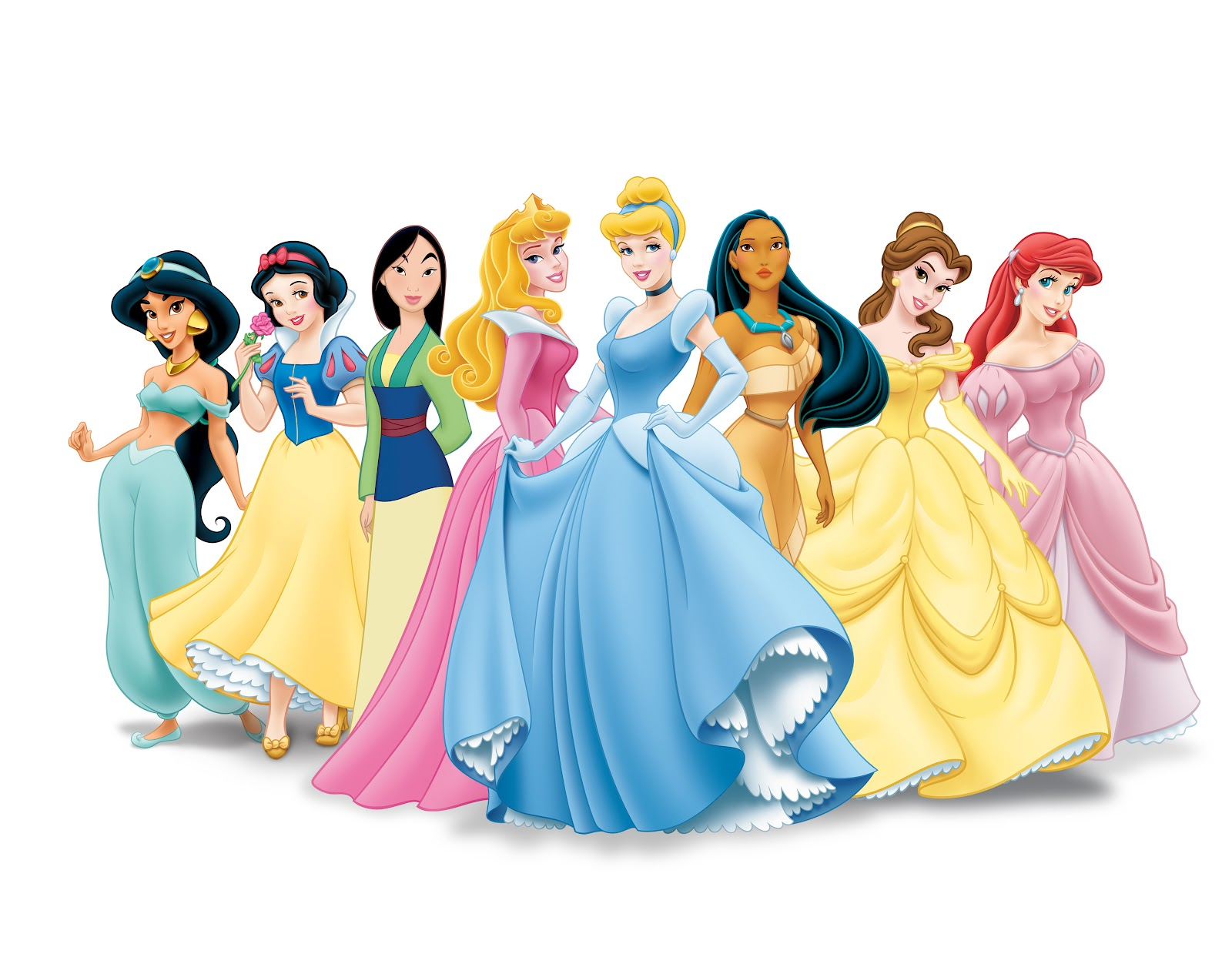 alicia thinks disney mean girls the disney princesses are characters that are currently featured in the disney princess franchise the franchise is now comprised of ten female