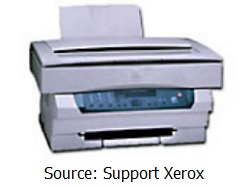 Xerox Workcentre XE80 Driver Download