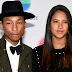 Istri Pharrell Williams Melahirkan Bayi Kembar Tiga