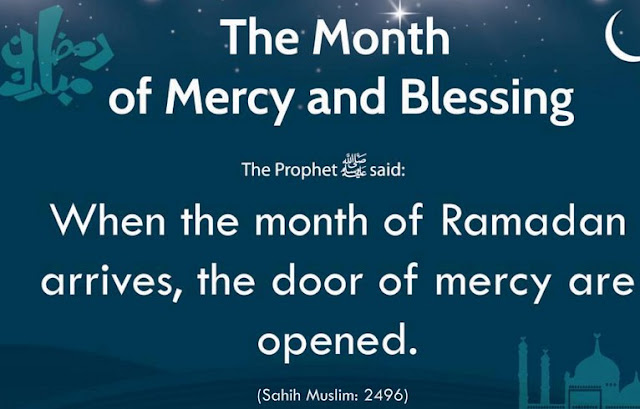 Ramadan Kareem Wishes Quotes