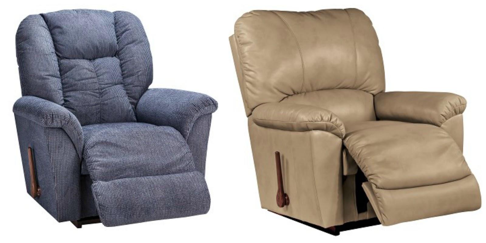 Slumberland Sofa Recliners Microfiber Leather Look Furniture Store Osage Beach Mo