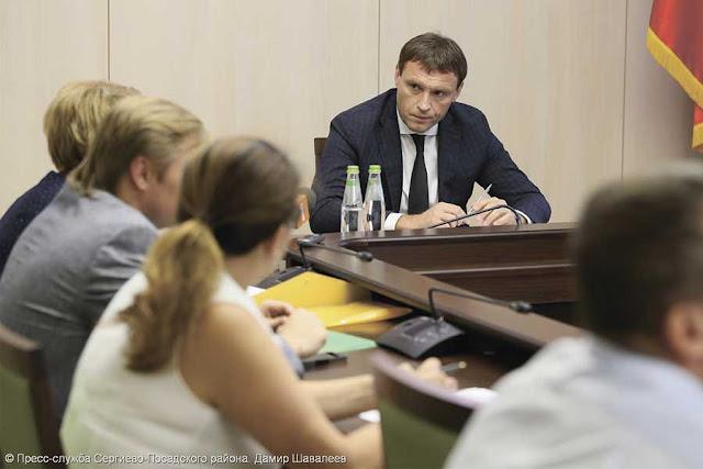 Сергиево-Посадский район планирует привлечь 50 медиков