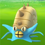 Pokemon GO: Omastar