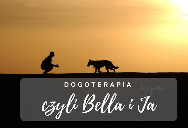 Bella... czyli jak dobroczynny wpływ na człowieka mają psy