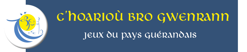C'hoarioù Bro Gwenrann - Jeux bretons du pays Guérandais