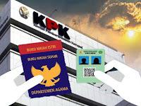 Potensi Terjadi Korupsi, KPK dan DPR Minta Menag Kaji Ulang Pembuatan Kartu Nikah