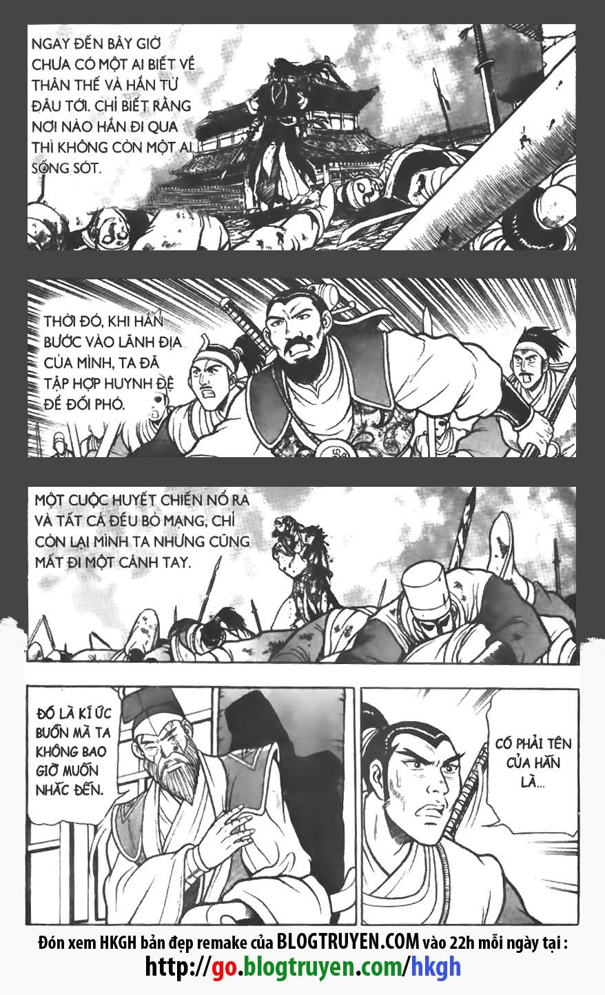 Hiệp Khách Giang Hồ Chap 080