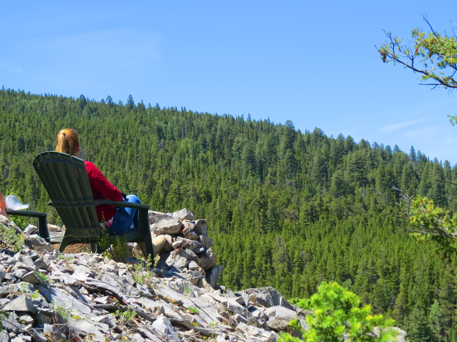 Colorado is the perfect vacation spot to sit back and enjoy nature