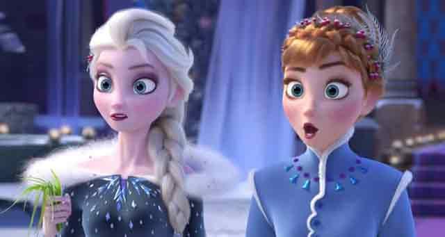 Frozen 2 animatedfilmreviews.filminspector.com