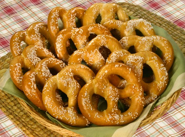 what are pretzels - photo #27