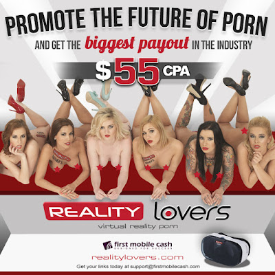 reality lovers hot deal