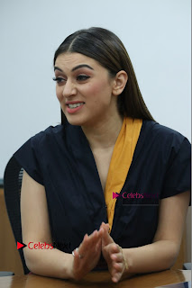 Actress Hansika Motwani Latest Pos at Bogan Movie Press Meet  0024.jpg