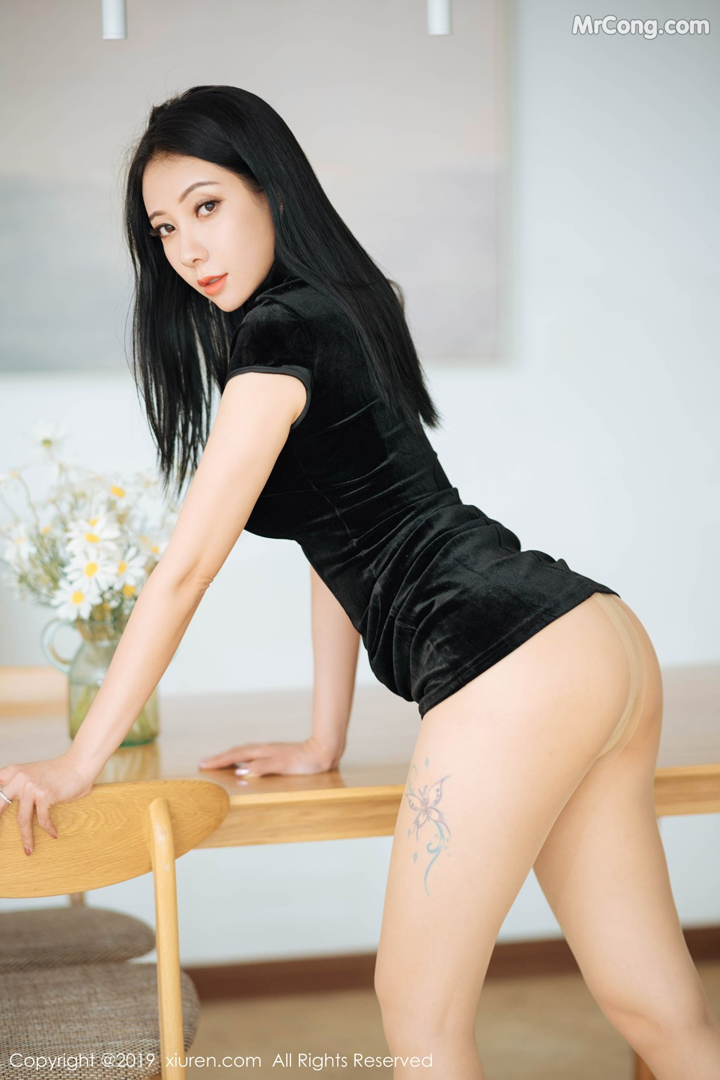 XIUREN No.1813: Victoria – Guo Er (果儿) (57P)