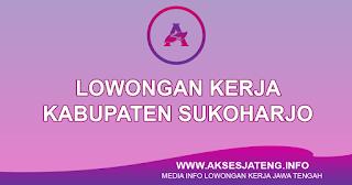 Kabupaten Sukoharjo