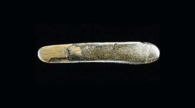Cleopatra yang Pertama Kali Gunakan Vibrator?