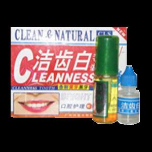 Aylafarmasi Clean And Natural Herbal Adalah Serum Pemutih Gigi Alami