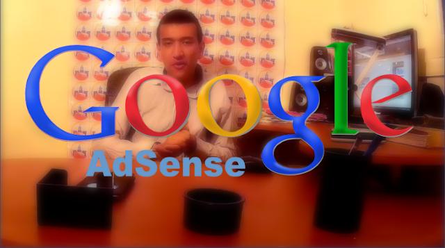 دفع في جوجل ادسنس