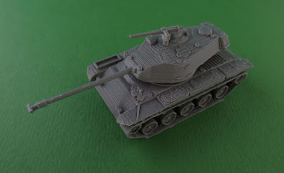 M41 Walker Bulldog picture 2