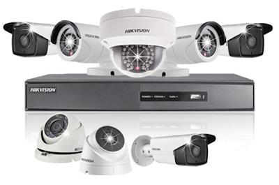 Cung cấp camera quan sát chính hãng tại Phường Dư Hàng