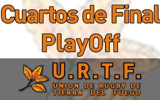 [URTF] Torneo Provincial 2016/17 - Cuartos de Final