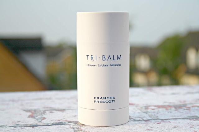 Tri-Balm by Frances Prescott