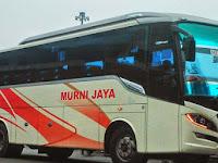 Harga Tiket Lebaran 2019 Bus Murni Jaya