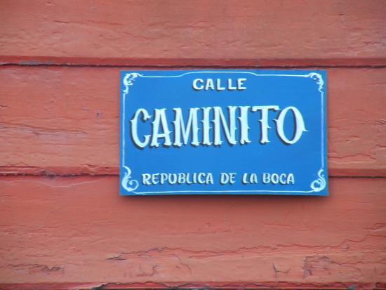 Idioma em Buenos Aires