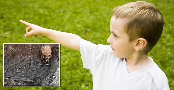 This 3-Year-Old Boy Recalls Past Life, Locates His Body And Identifies The Man Who Murdered Him