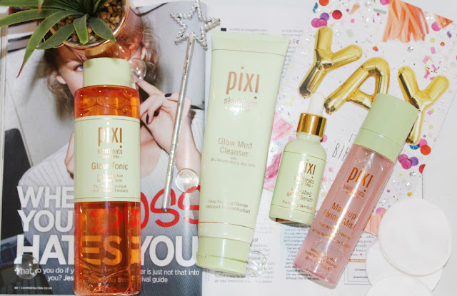 Skintreats by Pixi