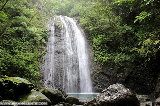Bugtong Bato Waterfalls