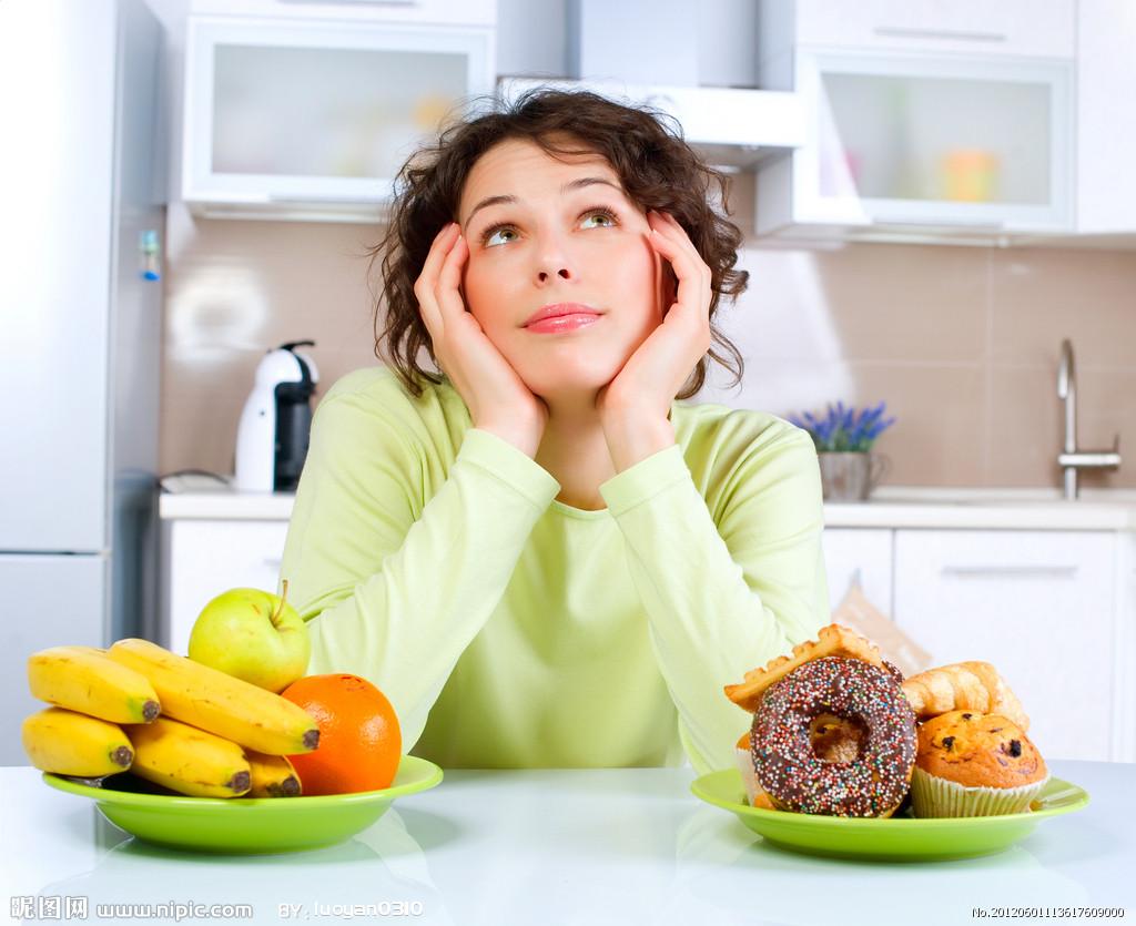 что главное при похудении