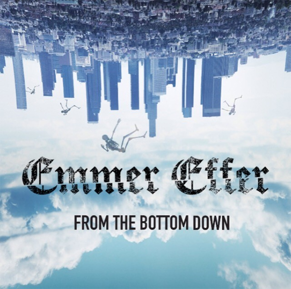 "Emmer Effer stream new songs off upcoming album ""The Bottom Down"""
