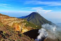 Taman Nasional Gunung Gede Pangrango - Tempat Wisata Di Puncak Bogor