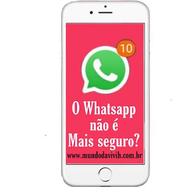 Atualize seu WhatsApp e evite a invasão de Hackers